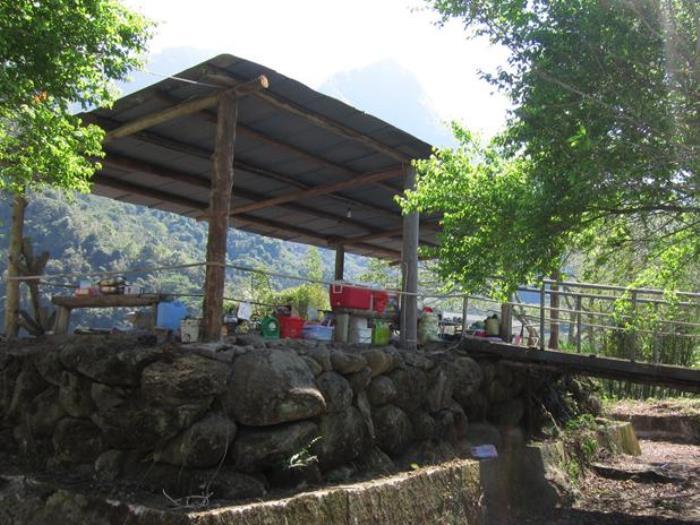 阿里山豐賓山莊的圖片4