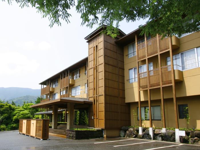 仙石原溫泉箱根山景旅館的圖片3