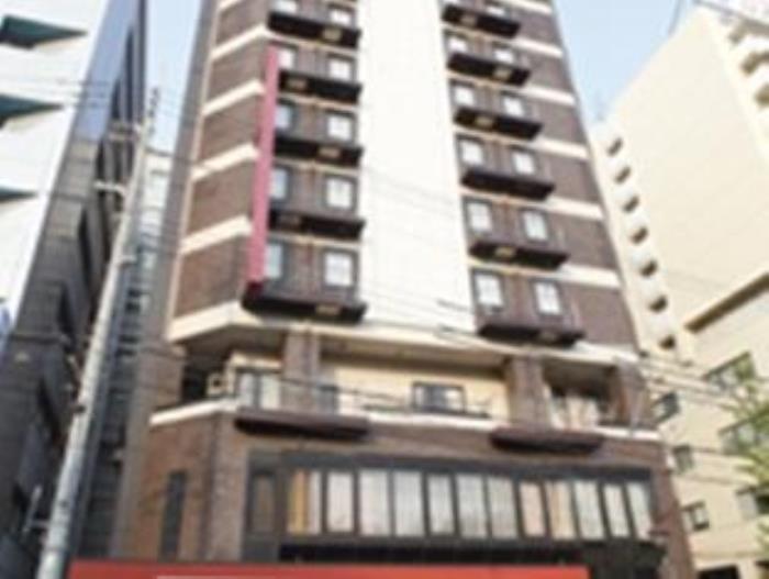 神戶1-2-3酒店的圖片1
