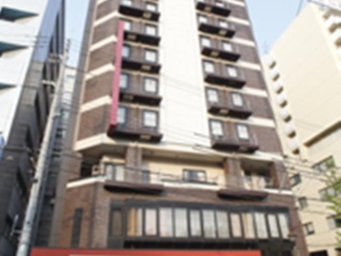 神戶1-2-3酒店的圖片3