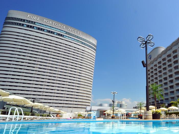 神戶波多比亞酒店的圖片1