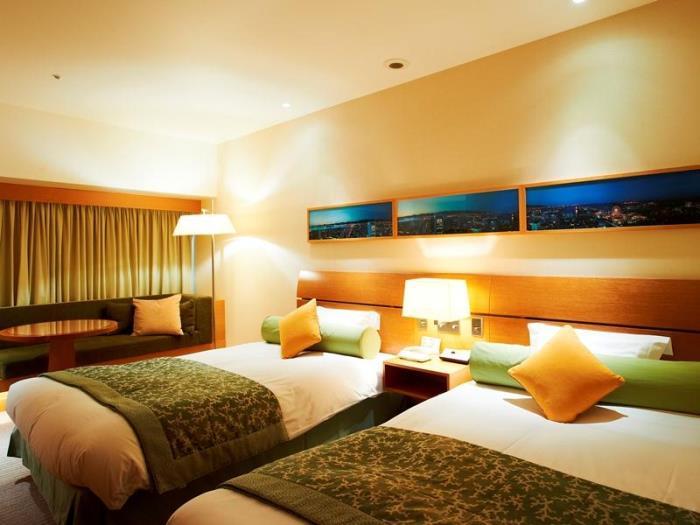 神戶波多比亞酒店的圖片2