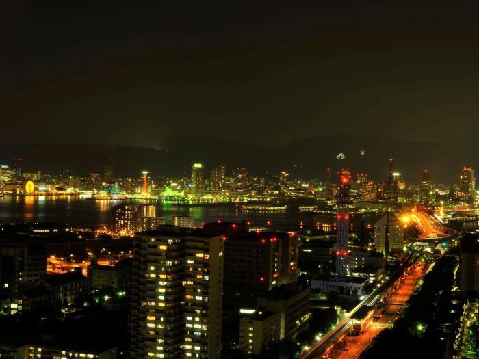 神戶波多比亞酒店的圖片3