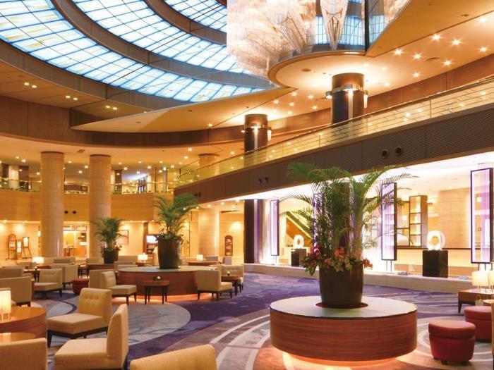 神戶波多比亞酒店的圖片4