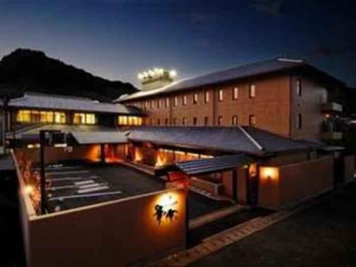華之雫酒店的圖片1