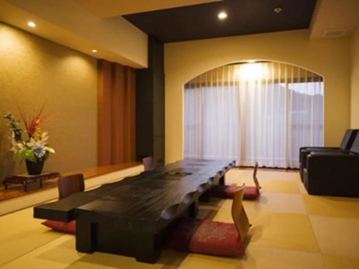 華之雫酒店的圖片2
