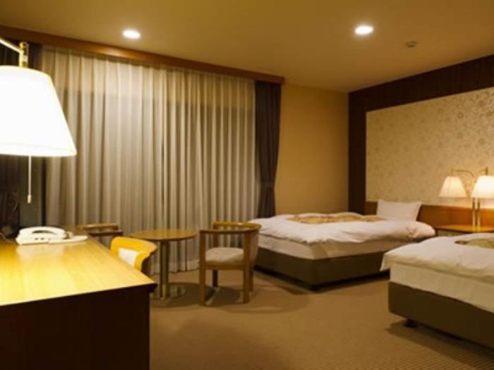 華之雫酒店的圖片5