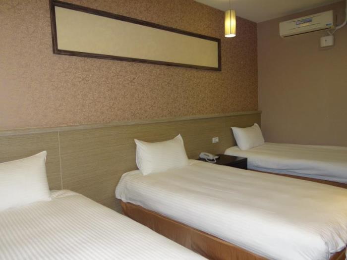 宏福旅店的圖片2