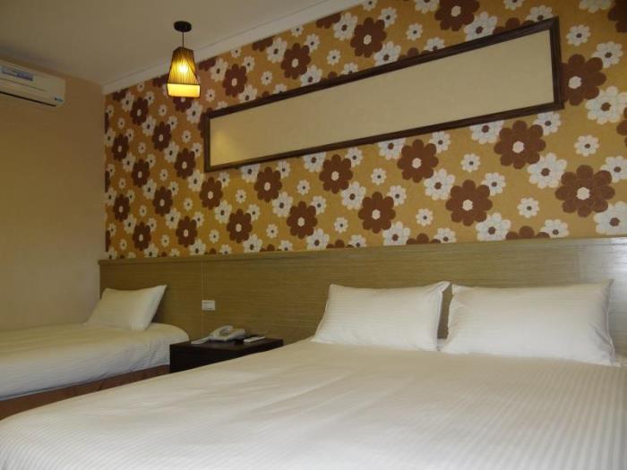 宏福旅店的圖片3