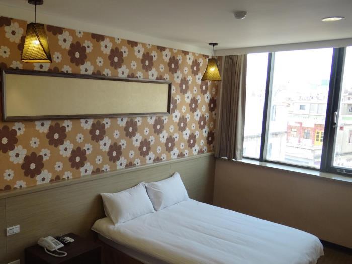 宏福旅店的圖片5