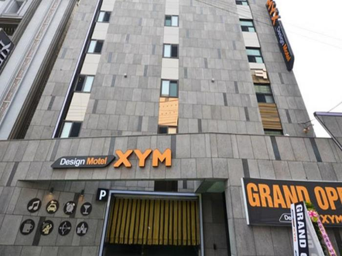 XYM汽車旅館的圖片1