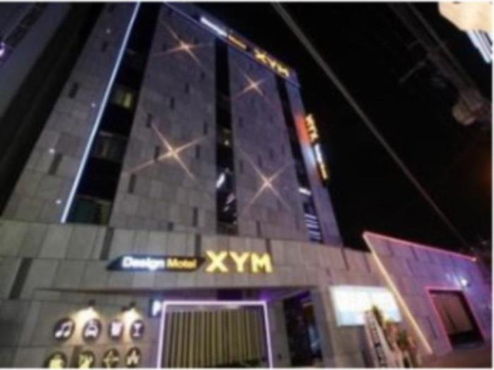 XYM汽車旅館的圖片3