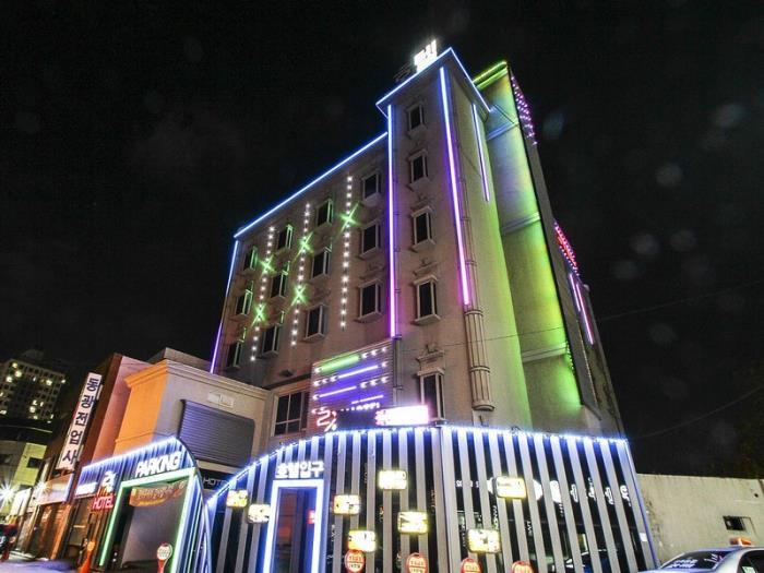 2X酒店的圖片1