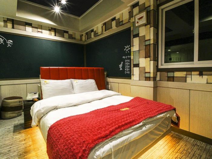 2X酒店的圖片2