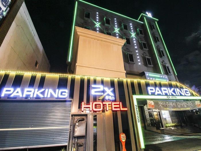 2X酒店的圖片5