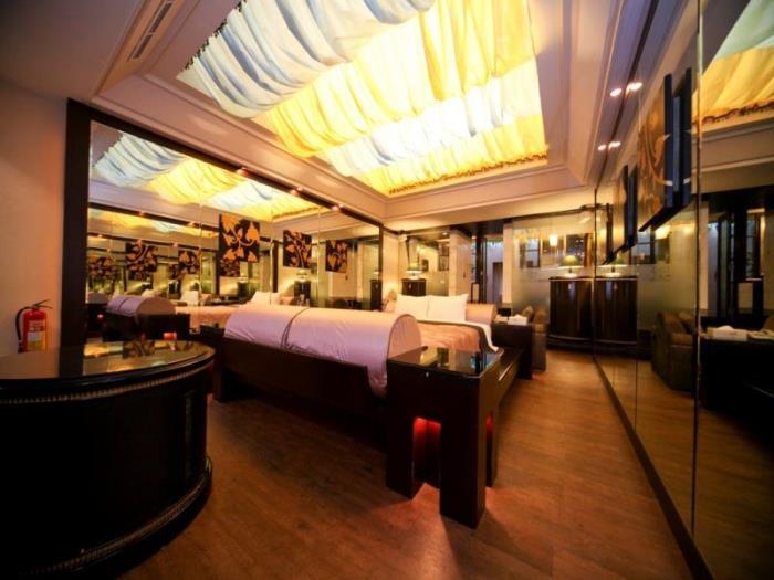 蘇活汽車旅館的圖片2