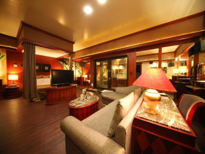 蘇活汽車旅館的圖片4