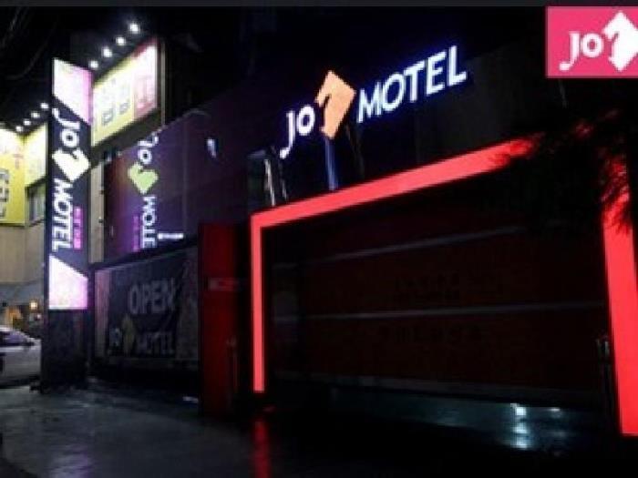 喜悅汽車旅館的圖片3