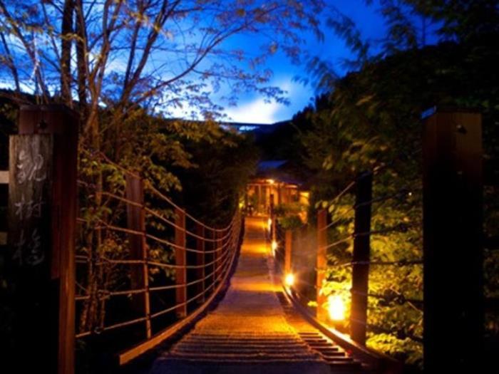 湯布院月燈庵的圖片4