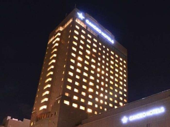 千葉光芒酒店的圖片1
