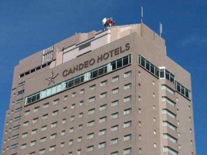 千葉光芒酒店的圖片4
