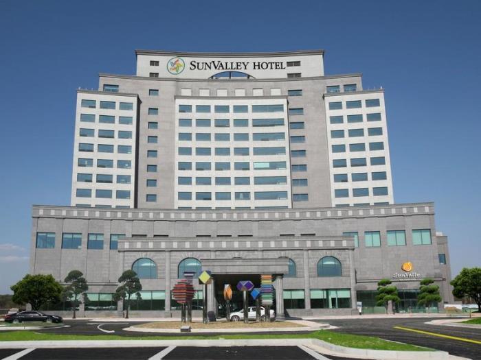 太陽谷酒店的圖片1