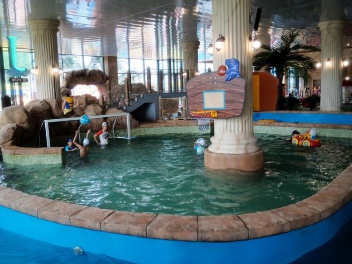 太陽谷酒店的圖片5