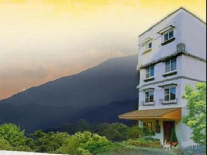 大峯山莊的圖片1