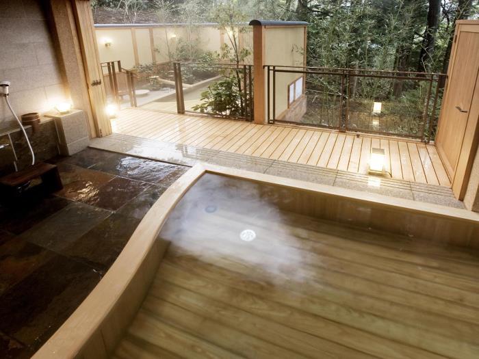 箱根料理宿弓庵的圖片3
