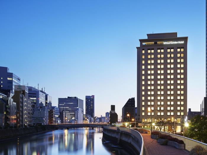 三井花園酒店大阪普米爾的圖片1