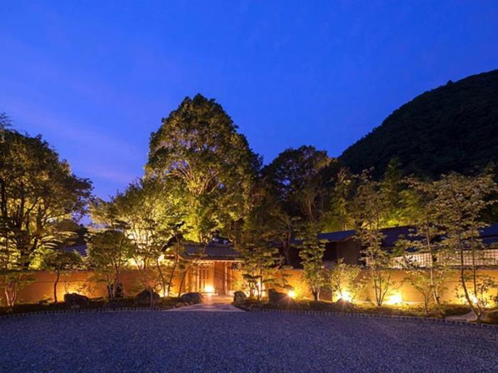 月瀨溫泉雲風風酒店的圖片1