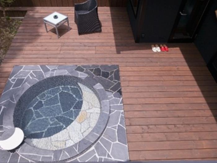 月瀨溫泉雲風風酒店的圖片2