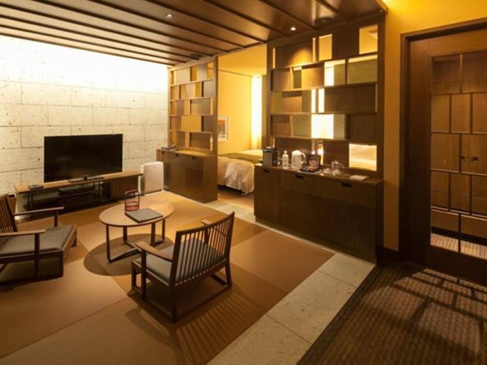 月瀨溫泉雲風風酒店的圖片4