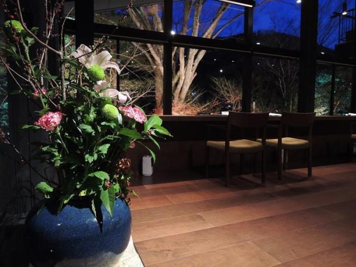 月瀨溫泉雲風風酒店的圖片5
