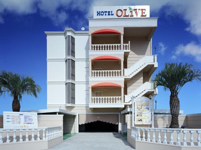 堺Olive酒店的圖片1