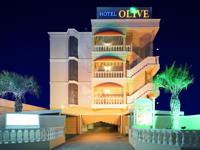 堺Olive酒店的圖片4