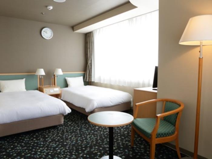 綠色山丘高級酒店的圖片2