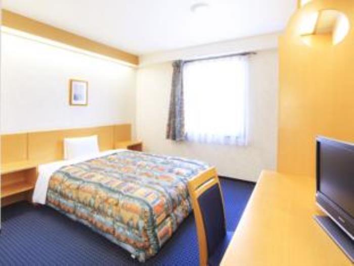 熊本機場Vessel酒店的圖片4
