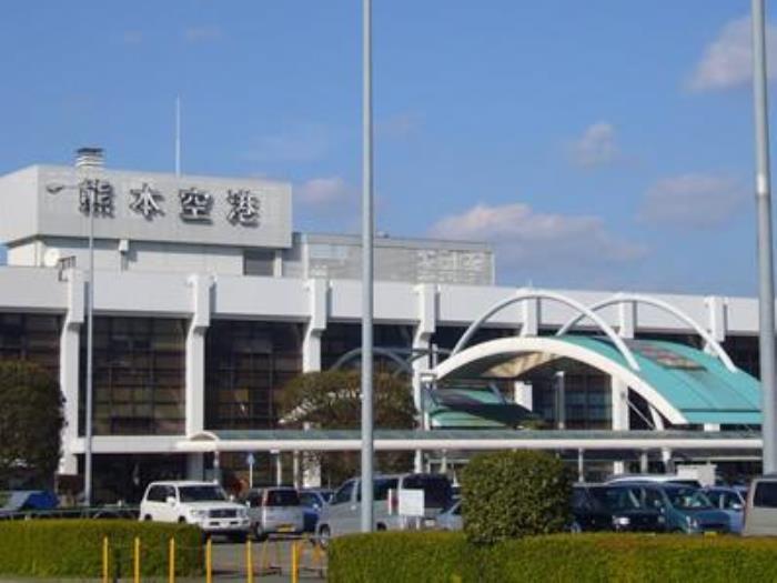 熊本機場Vessel酒店的圖片5