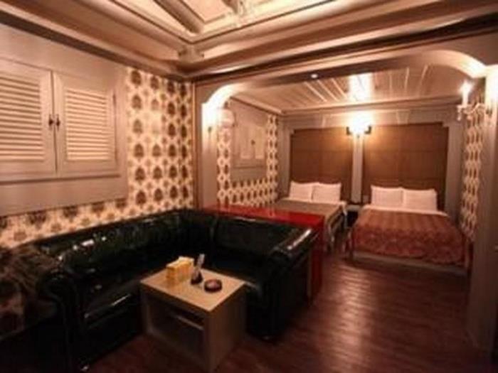 普拉達汽車旅館的圖片4
