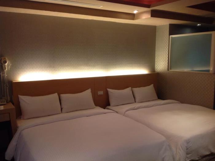 芝豐大飯店的圖片2