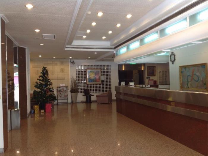 芝豐大飯店的圖片3