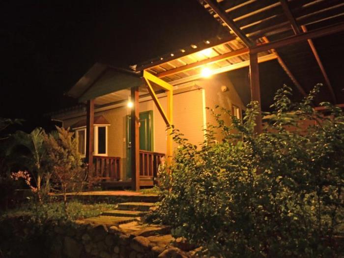 鄉村休閒農莊民宿的圖片3