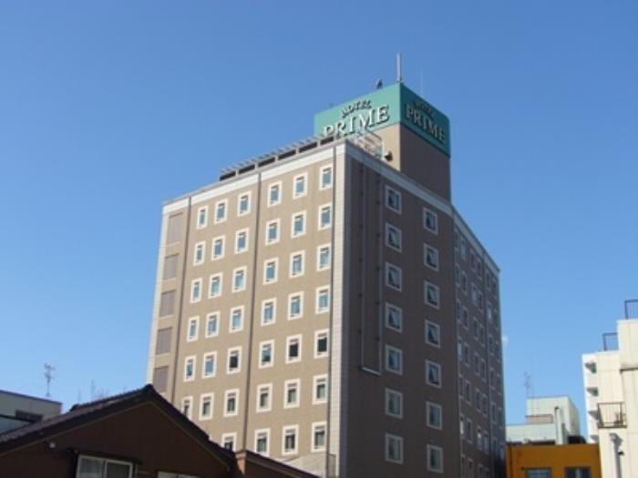 富山PRIME酒店的圖片1