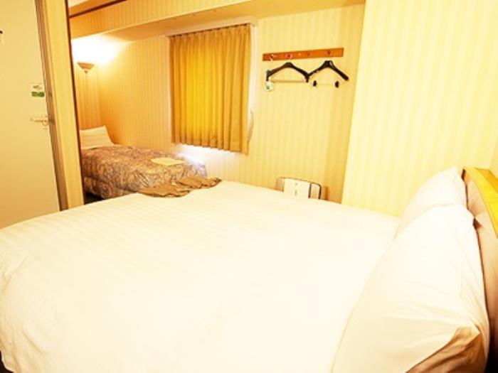 富山PRIME酒店的圖片2