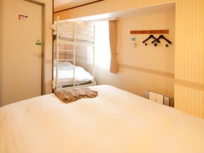富山PRIME酒店的圖片4
