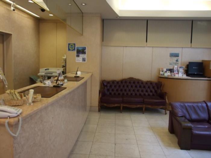 富山公園旅館的圖片5