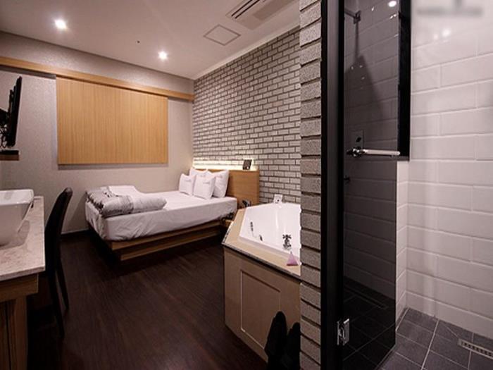 南浦加碼酒店的圖片2