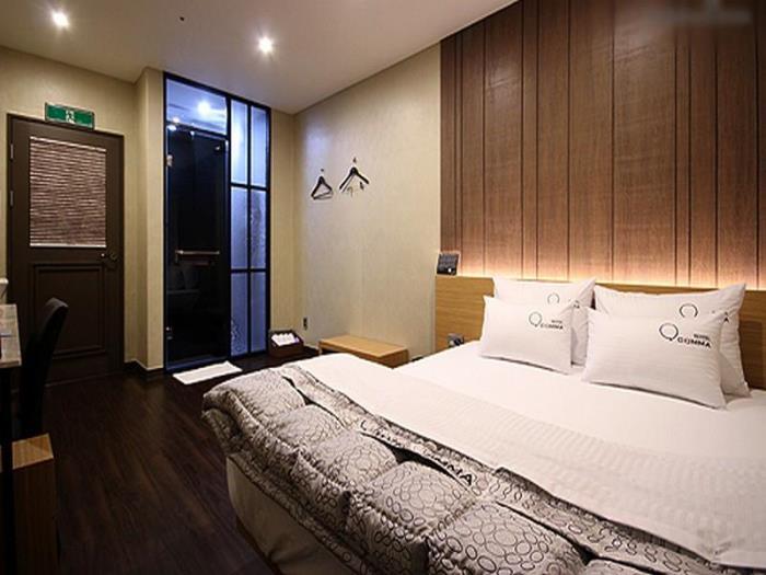 南浦加碼酒店的圖片4