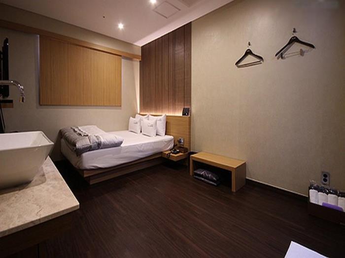 南浦加碼酒店的圖片5
